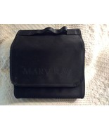 Mary Kay Rolled/Hanging Carrying Case w/ Removable Velcro Pouches - $17.50