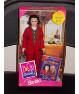 1999 Rosie ODonnell Barbie Doll New In The Box - $17.99