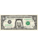 NICKI MINAJ on REAL Dollar Bill - Spendable Cash Collectible Celebrity M... - €3,06 EUR