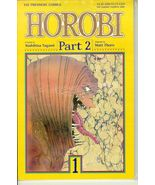 HOROBI Part 2 #1 (Viz) NM! - $1.00