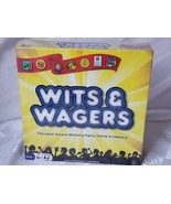 Wits & Wagers Game NIB Most Award Winning Party Game in History! - $33.20