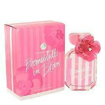 Bombshells In Bloom Perfume By  VICTORIA'S SECRET  FOR WOMEN  3.4 oz Eau... - $79.75