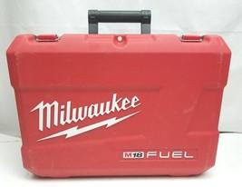 Milwaukee Heavy Duty Tool Case: Fits 2720-22; 2720-21; 2720-20 M18 CASE ... - $82.96
