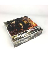 The Walking Dead Zombie TV Show 2013 500 Piece Puzzle 18 x 24 inch Cardi... - $17.75