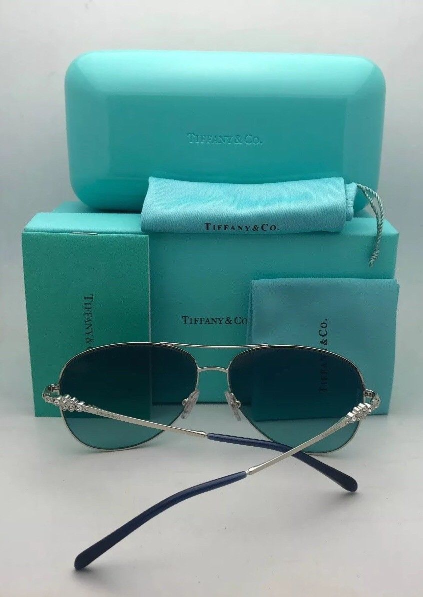 439de0830b New TIFFANY   CO. Sunglasses TF 4115 8205 3C and 50 similar items