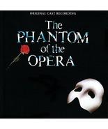 The Phantom of the Opera (Original 1986 London Cast) - $21.95