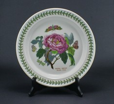 Portmeirion Botanic Garden Paeonia Moutan Shrubby Peony Dinner Plate - $34.65