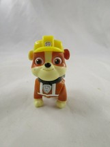 """Spin Master Paw Patrol Rubble Dog Figure 2"""" - $6.95"""