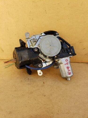 04-09 Lexus RX350 Rear Hatch Tailgate Liftgate Power Lock Latch Motor Actuator