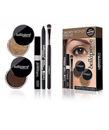 Smokey Bronze Eyes Kit by Bellapierre Cosmetics - $19.80