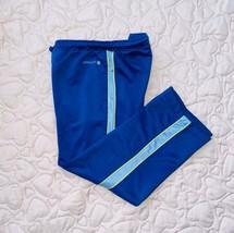 Vtg Osh Kosh Athletic Pants Blue Girls 6 - $16.82