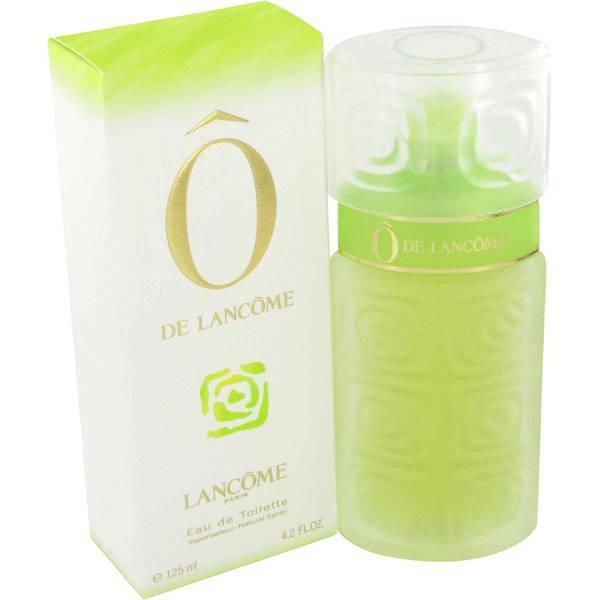Lancome o de lancome 4.2 oz perfume