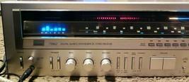 Sansui 7900Z Digital Quartz Synthesizer DC Stereo Receiver Tested Working - $600.00