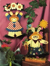 Tole Decorative Painting Something Adorable From Andi Lyness Country Book - $13.99