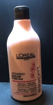 L'Oreal Professional Serie Expert Vitamino Color Fresh Feel Masque - 16.... - $24.50
