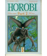 HOROBI Part 2 #5 (Viz) NM! - $1.00