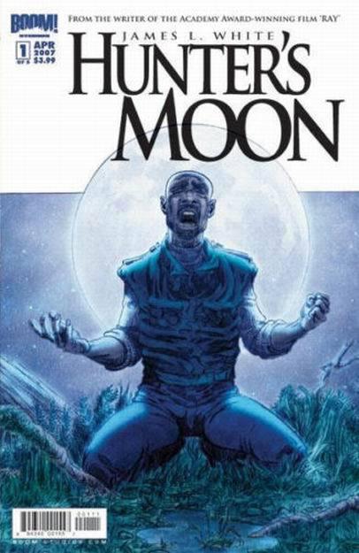 Hunters moon  1 variant