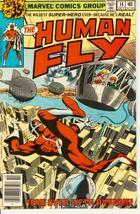 HUMAN FLY #14 (Marvel Comics) - $1.00