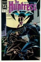 HUNTRESS #7 (1989 Series) NM! - $1.00