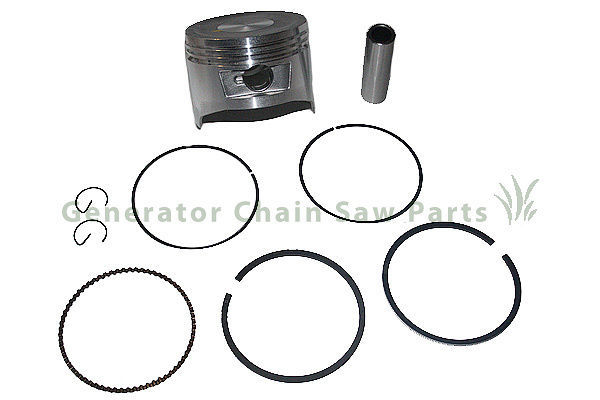 Piston Kit with Rings Parts For Gasoline Honda Gx270 Engine Motor 9HP