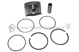 Piston Kit with Rings Parts For Gasoline Honda Gx270 Engine Motor 9HP - $14.80