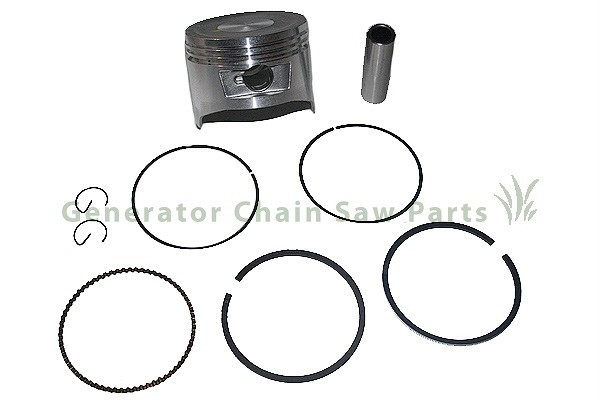 Piston Kit with Rings Parts For Gasoline Honda Gx270 Engine Motor 9HP image 6