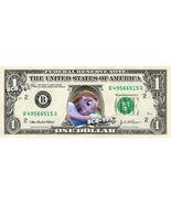 ANNA on REAL Dollar Bill - Frozen - Collectible Celebrity Cash Money Gift - €6,17 EUR