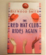 The Red Hat Club Rides Again - $3.99