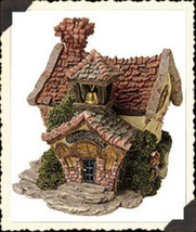 "Boyds Bearly Built Villages ""The Boyds Bearly A School"" #19004-NIB-2000 ... - $29.99"
