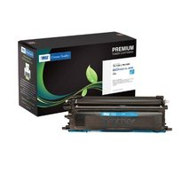 MSE 02-03-40116 Replacement For The Brother TN115C Toner Cartridge (TN-1... - $67.92
