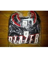 Authentic Nike Portland Trailblazers Rasheed Wallace-Black/White/Red Jer... - $249.99
