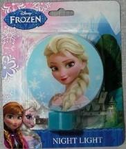 Disney Frozen Elsa Night Light - $1.99