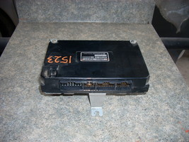 1990 NISSAN 300ZX AMPLIFIER  27512-31P01