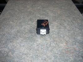 2010 MAZDA 3 KEYLESS ENTRY MODULE BBM3675R0B