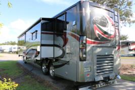 2014 Itasca Ellipse 42QD For Sale In Daytona Beach, FL 32119 image 2