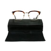 Persol Eyeglasses PO3105VM 108 Caffe Tortoise 49 20 145 - $104.25