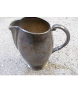 Flair 1847 Rogers Bros Silver Silverplate IS Creamer - $17.98