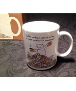 Hallmark Mug sample item