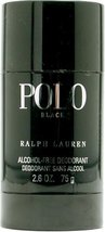 Polo black deodorant thumb200