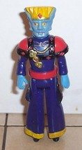 1984 Matchbox Panosh Place Voltron Evil King Zarkon action figure - $14.85