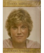 LP--Anne Murray	 	A Country Collection  - $4.99