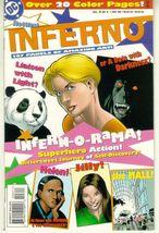 INFERNO #3 (DC Comics, 1997) NM! - $1.00