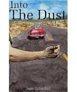 INTO THE DUST #2 NM! ~ Jesse Rubenfeld - $1.00
