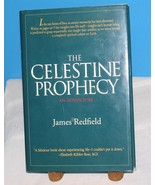 1993 BOOK CELESTINE PROPHECY James Redfield ADVENTURE - $12.38