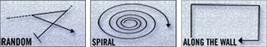 Robotic Vacuum Cleans Wood Tile Carpeted Floor Recharge image 4