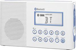 Wireless Bluetooth Waterproof Shower Speaker w/ AM FM for/iPad iPhone An... - $138.88