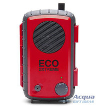 Waterproof Speaker Case for MP3 Player, Cell Phone, iPod, iPhone Red Color New image 1