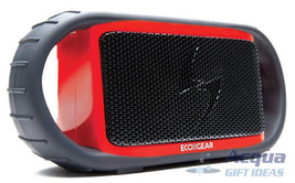 Wireless Bluetooth Waterproof Speaker for/iPad iPhone Android device Red... - $142.88