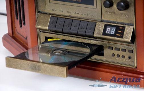 Usb Turntable Transfer Vinyl Lp Cassette Tape To Pc Mac