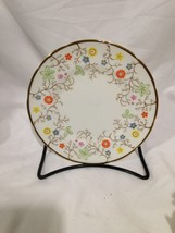 Coalport Bone China Bread Butter Plate Brookdale Pattern Made in England - €10,87 EUR